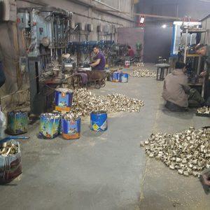 تولیدکننده تنه شیر اهرمی